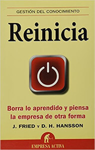 Reinicia - Jason Field
